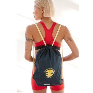 Nike Allegiance Club America gym bag